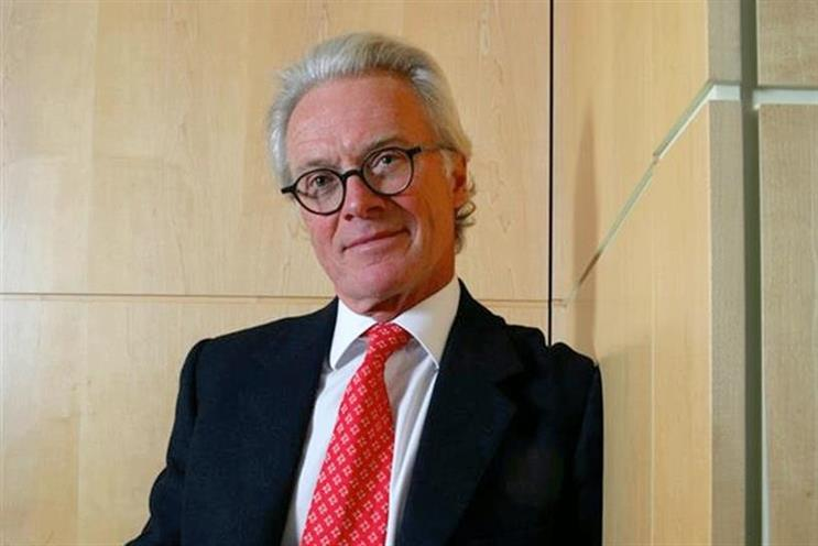 Peter Scott: executive chairman at Be Heard