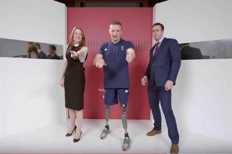 Event TV: Nissan pranks Team GB stars ahead of Rio 2016 Opening Ceremony