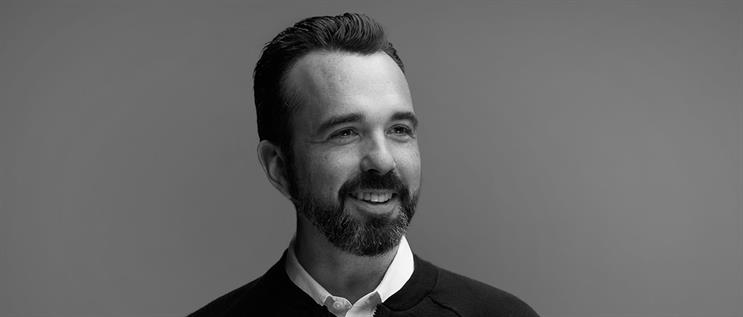 R/GA's new boss Sean Lyons is no Bob Greenberg (and nor is he trying to be)