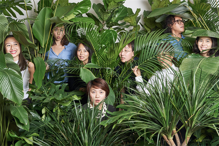Neo, E Tan, Wei, C Tan, Ye, Phillips, Sidah and Lee…'It's not about the loudest or most charismatic voice'