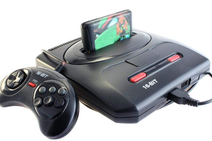 Lessons from Sega on how to not to build a brand for the digital era
