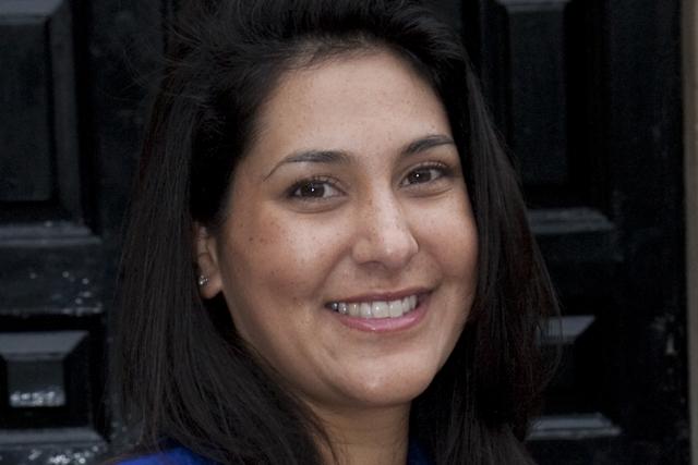 Selina Sykes: Unilever director of ecommerce