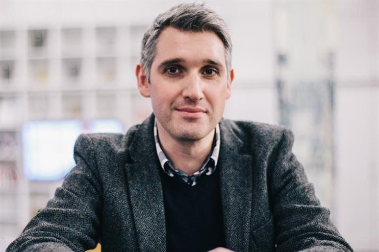 Sam Moqbel leaves Mars Events for Jack Morton Worldwide