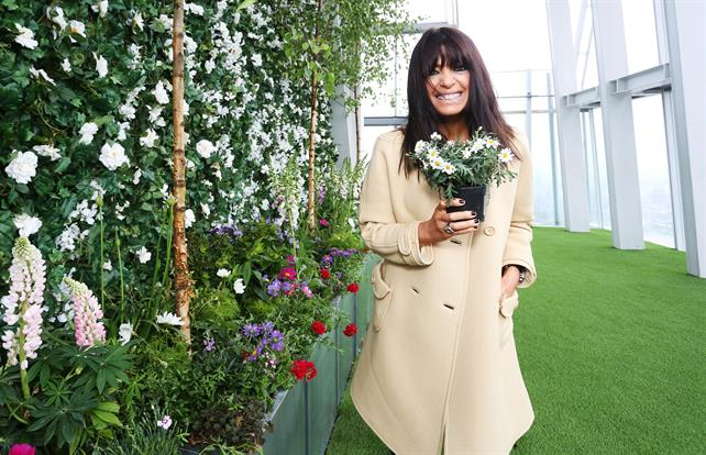 Four of the best activations featuring greenery