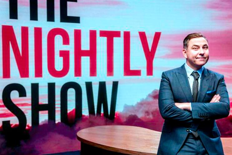 Media on Trial: The Nightly Show