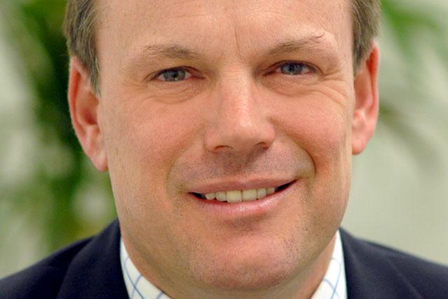 Publicis Media Exchange CEO Pardon departs