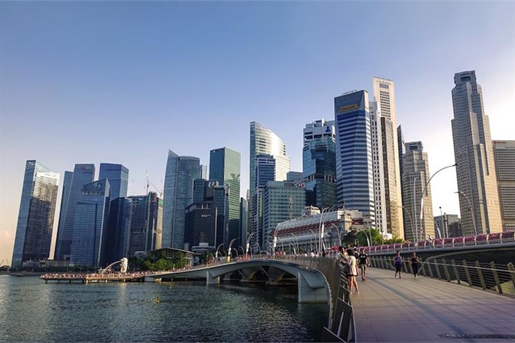 Zenith wins Singapore Tourism's global media from MEC