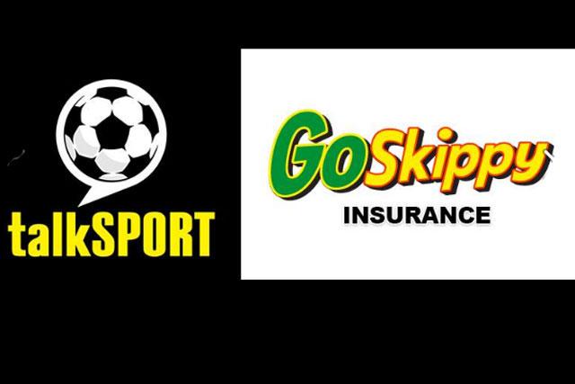 TalkSport: GoSkippy Insurance to sponsor radio station's traffic and travel updates