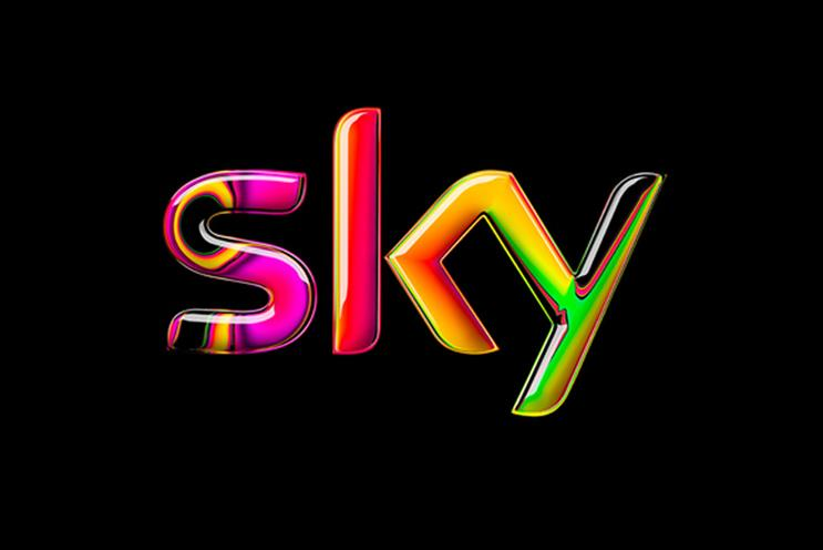 Sky: pulls ad after complaint from BT
