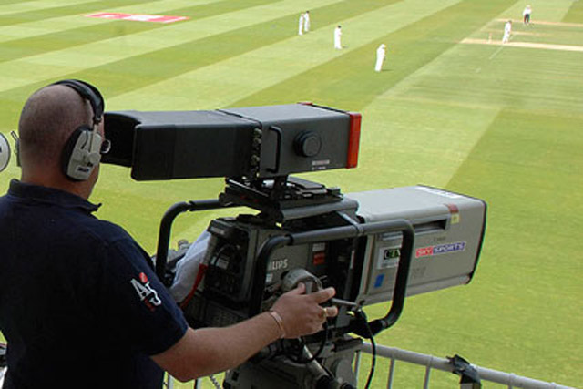 Sky Sports: extends its coverage of international cricket to 2023