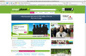 CNET goes green with new smartplanet.com website launch