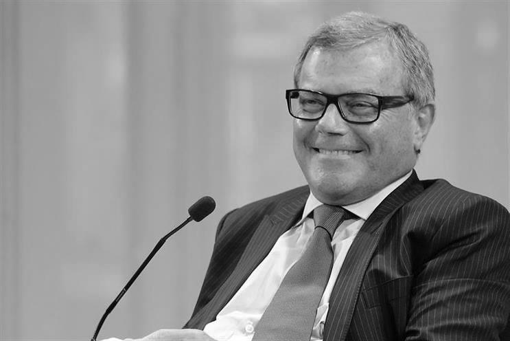 Sorrell: launched S4 within weeks of leaving WPP in 2018