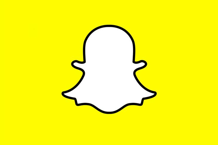 Snapchat on hunt for UK subsidiary head