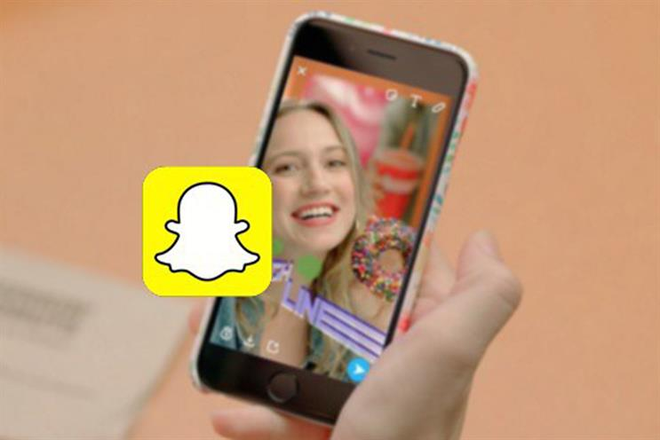 Why Snapchat's next move could alienate Gen Z even more