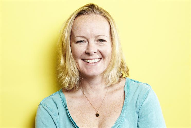 Philippa Snare: set to move on from Microsoft
