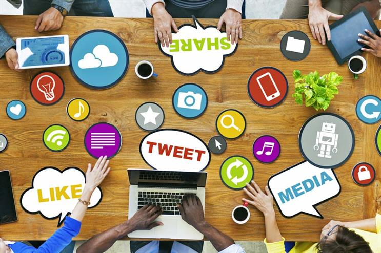 Brand Experience Report 2014: Technology and social media trends