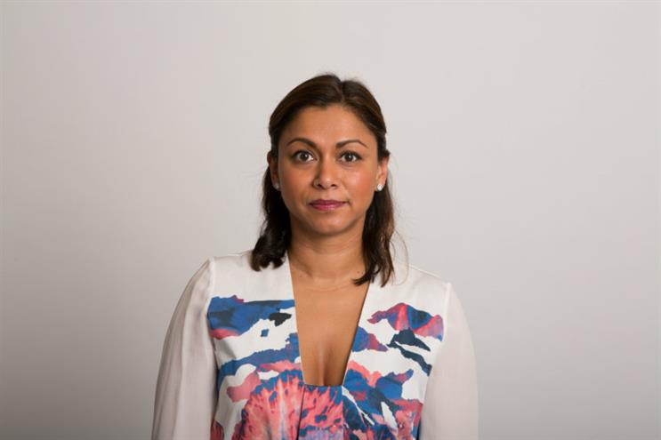 SXSW: JWT London's Sonali Fenner on immersive experiences