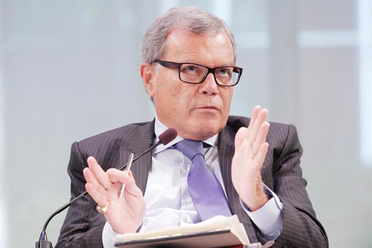 Sorrell says Publicis / Omnicom's 'merger of equals' is 'impossible'