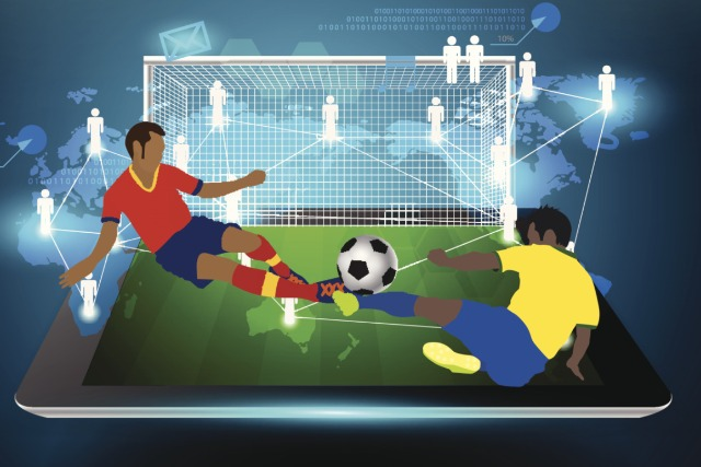 The seven steps to real-time success in sports marketing