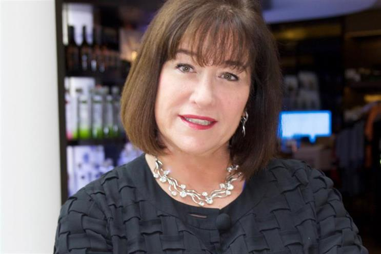 Syl Saller: Diageo will 'increase' promotional activities