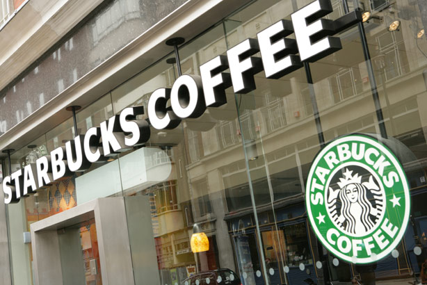 Starbucks: was hit by boycotts over its tax arrangements