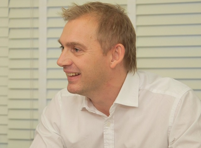 Stephen Rose joins Npower as marketing director