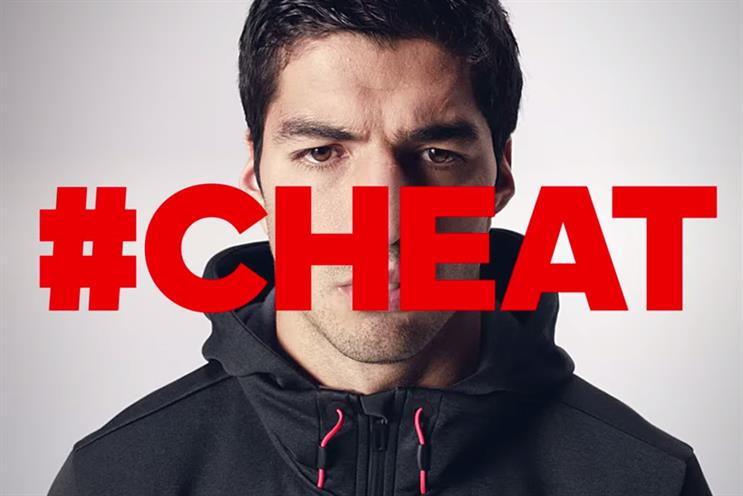 Lada Leyenda vergüenza  Why the Adidas 'haters' ad is 'bold and brave'