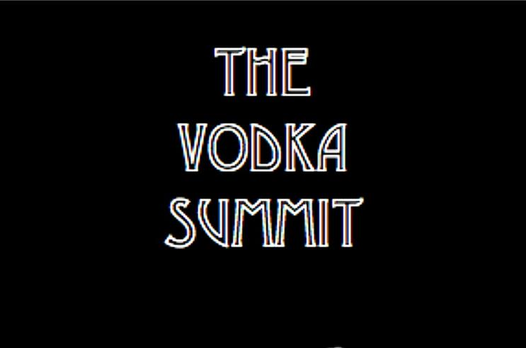 Fentimans to sponsor the Vodka Summit