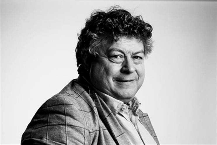 """Rory Sutherland says adland needs to stop creativity being seen as """"some magic fairy dust"""" sprinkled on after the serious thinking has taken place"""