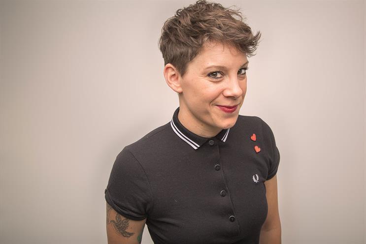 The O2: comedian Suzi Ruffell will deliver an intimate set