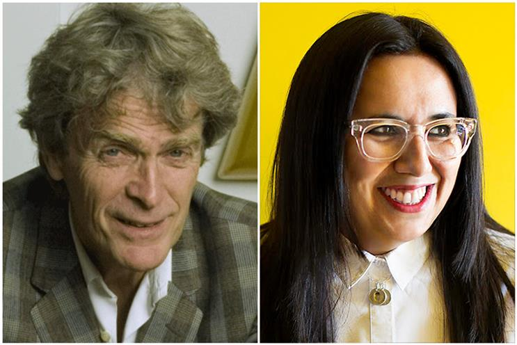 Campaign Big Awards: Hegarty and Sobhani are the jury co-chairs
