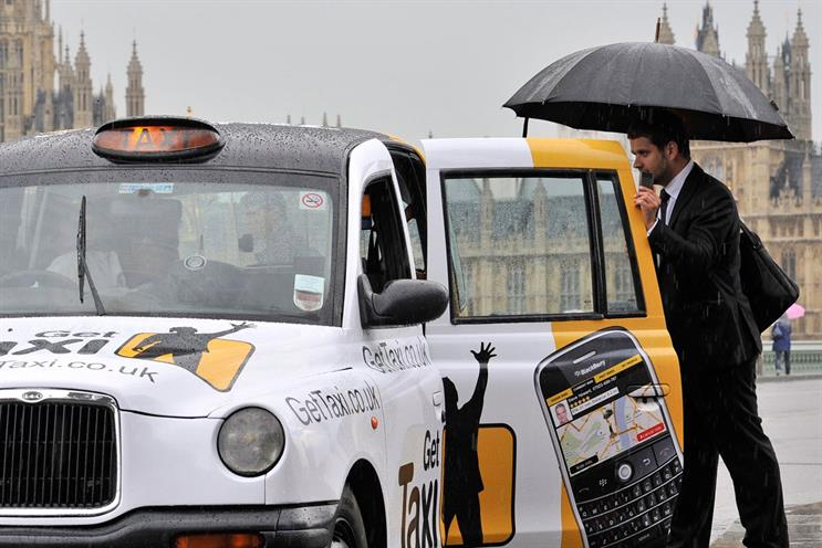 Driving outdoor into the digital age with connected cabs