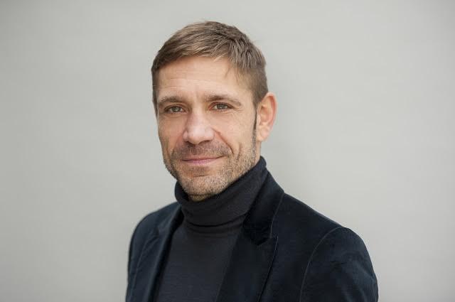 Matt Teeman: the commercial director, Bloomberg Media EMEA