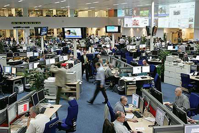 Telegraph Media Group: reports £57m pre-tax profit for 2013