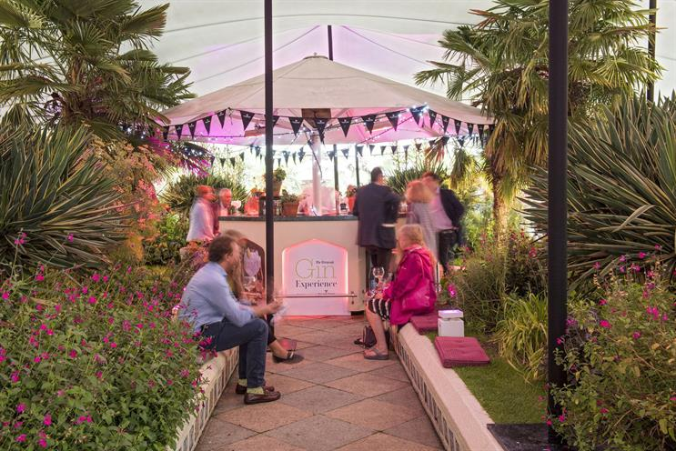 The Telegraph annual gin experience moves to Hurlingham Club