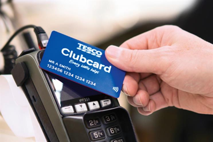 Tesco's Clubcard headache shows why loyalty schemes must look beyond points and rewards