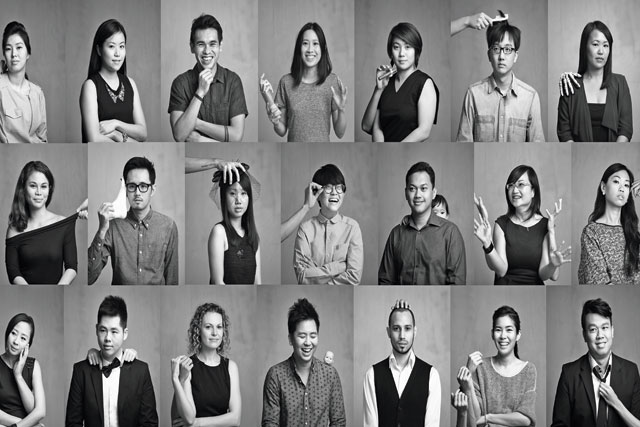 The World's Leading Indpendent Agencies 2014:  The Secret Little Agency
