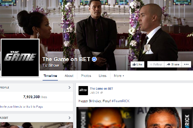 Facebook: US judge rules on who owns a like in case centred on The Game programme