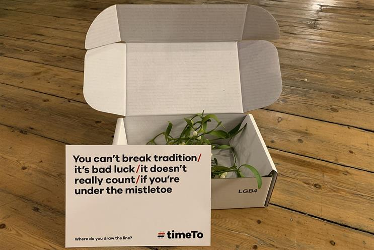 TimeTo: Lucky Generals created latest iteration in campaign