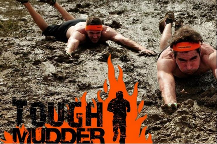 Tough Mudder selects Sony as official sponsor