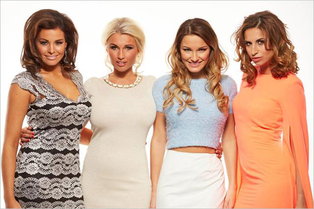 The Only Way is Essex: popular long-form video request on ITV
