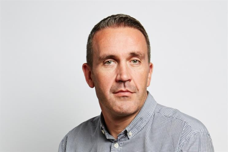 No bravery: LOVE CEO Trevor Cairns argues brands need to take more risks