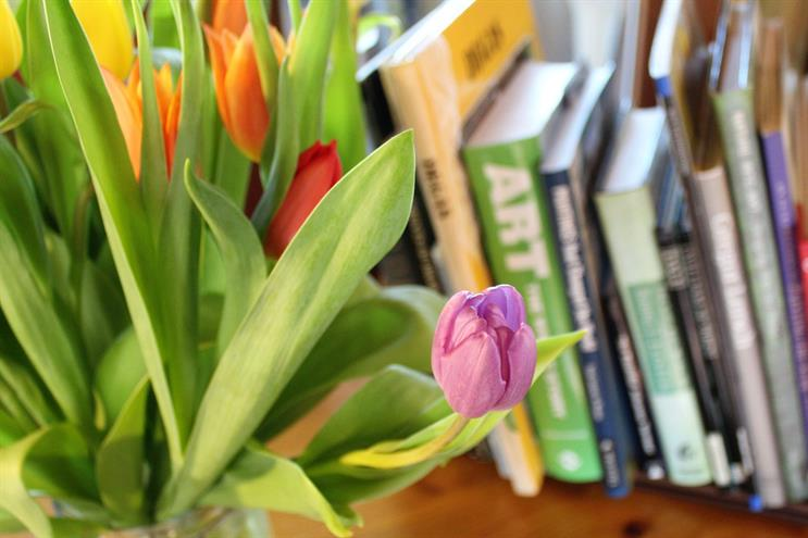 Spring book reviews: 5 books to fuel fresh ideas
