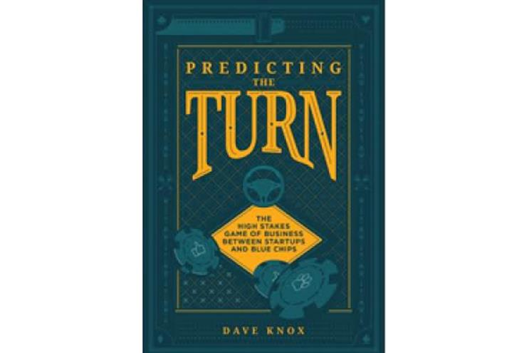 Book review: Predicting the Turn by Dave Knox