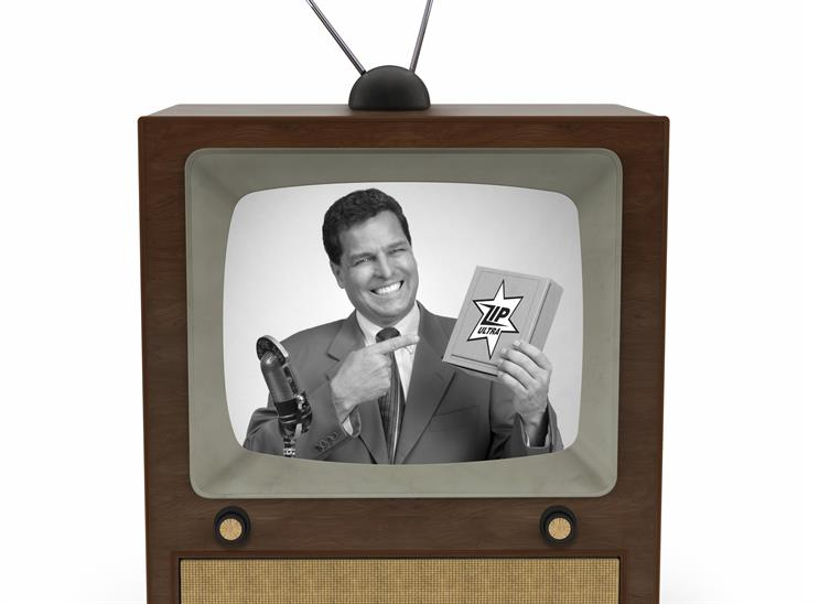 ISBA calls for better TV content in order to attract advertisers