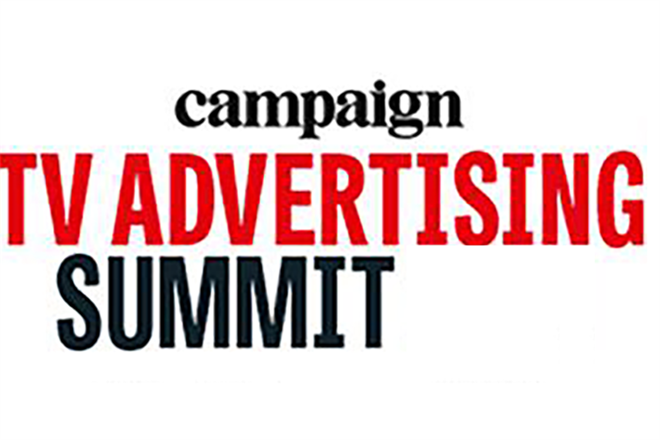 Campaign's TV Advertising Summit - 24 February 2022