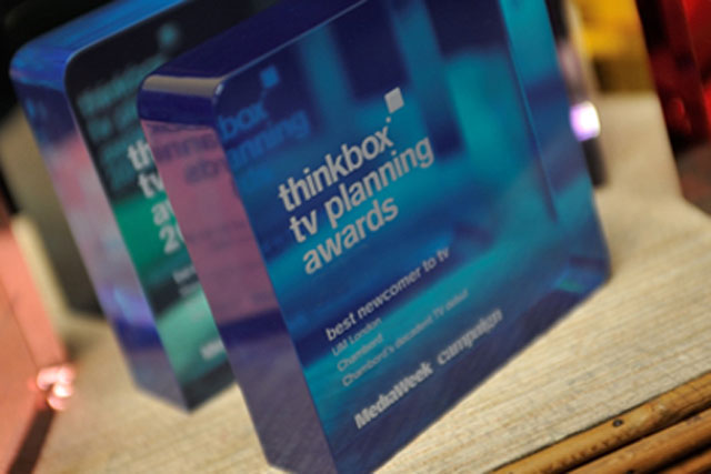 TV Planning Awards judges revealed