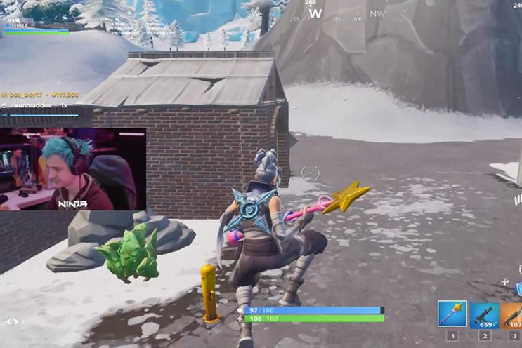 How Twitch is gaming Generation Z