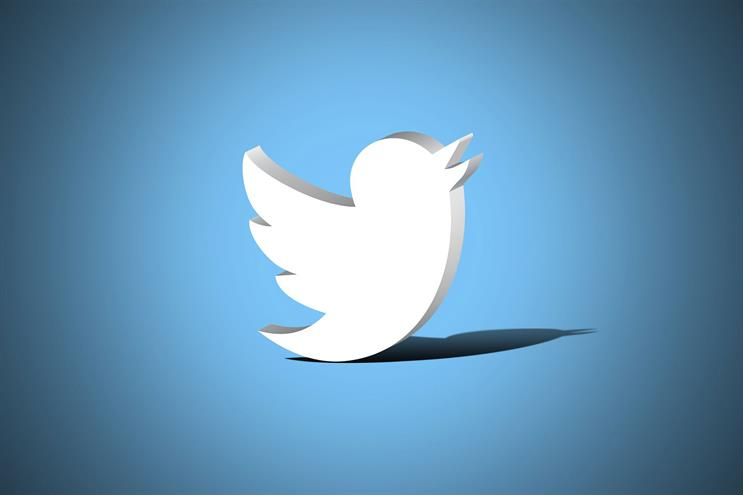 Twitter: apologised for ad data leaks in August