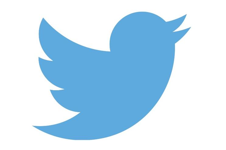 Twitter: hoping to boost engagement with an algorithmic timeline